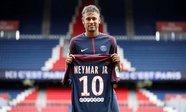 Neymar transfers worth £200m plus won't happen in England