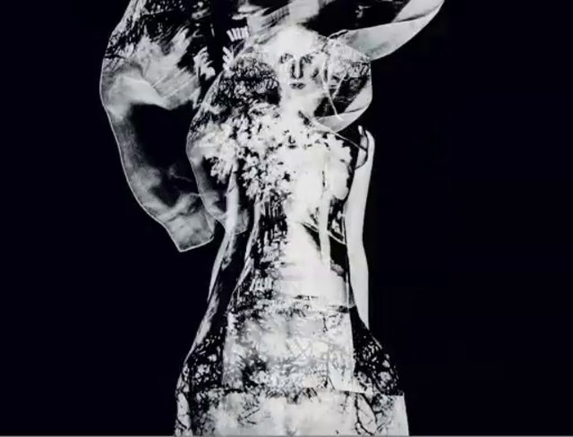 Cathedrals, Mary Katrantzou AW13 by A Magazine Curated By. Art Direction, photography, and film by Erik Madigan Heck