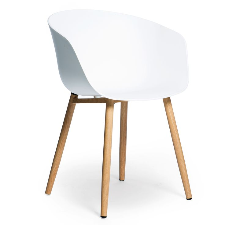 209 best Stuhl images on Pinterest Chair, Chairs and Dining rooms - küchenstuhl weiß holz