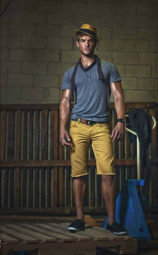 19 best Yellow Shorts images on Pinterest