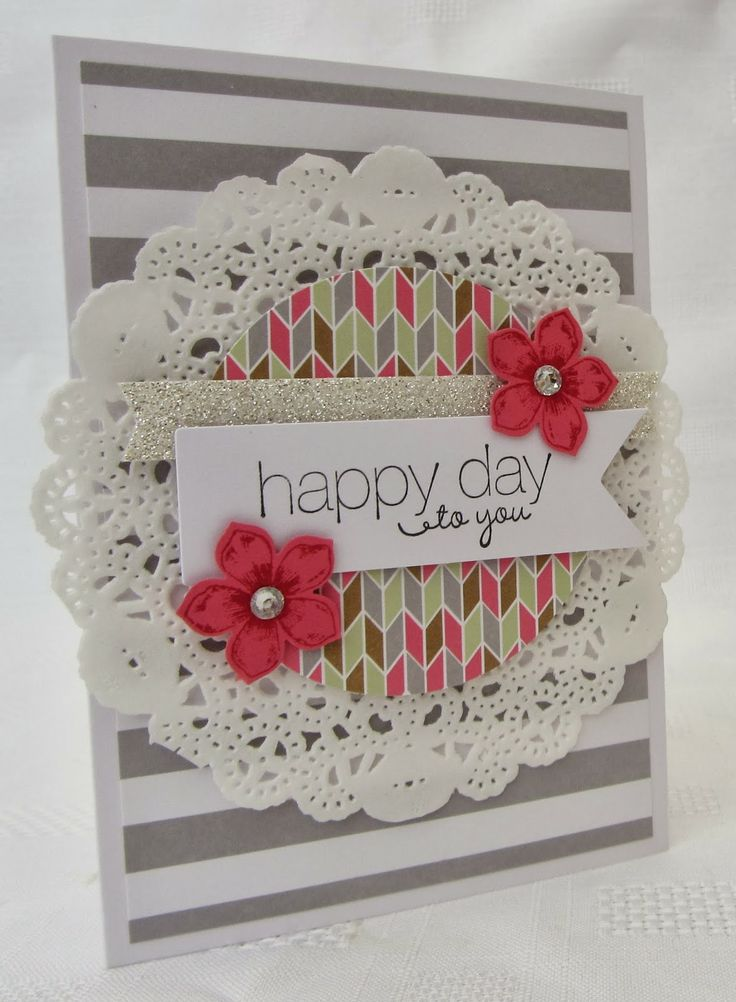 how to make mini cards and envelopes