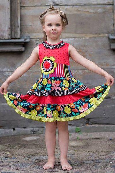 Zaza Couture Camellia Cinderella Dress (sizes 7-10)