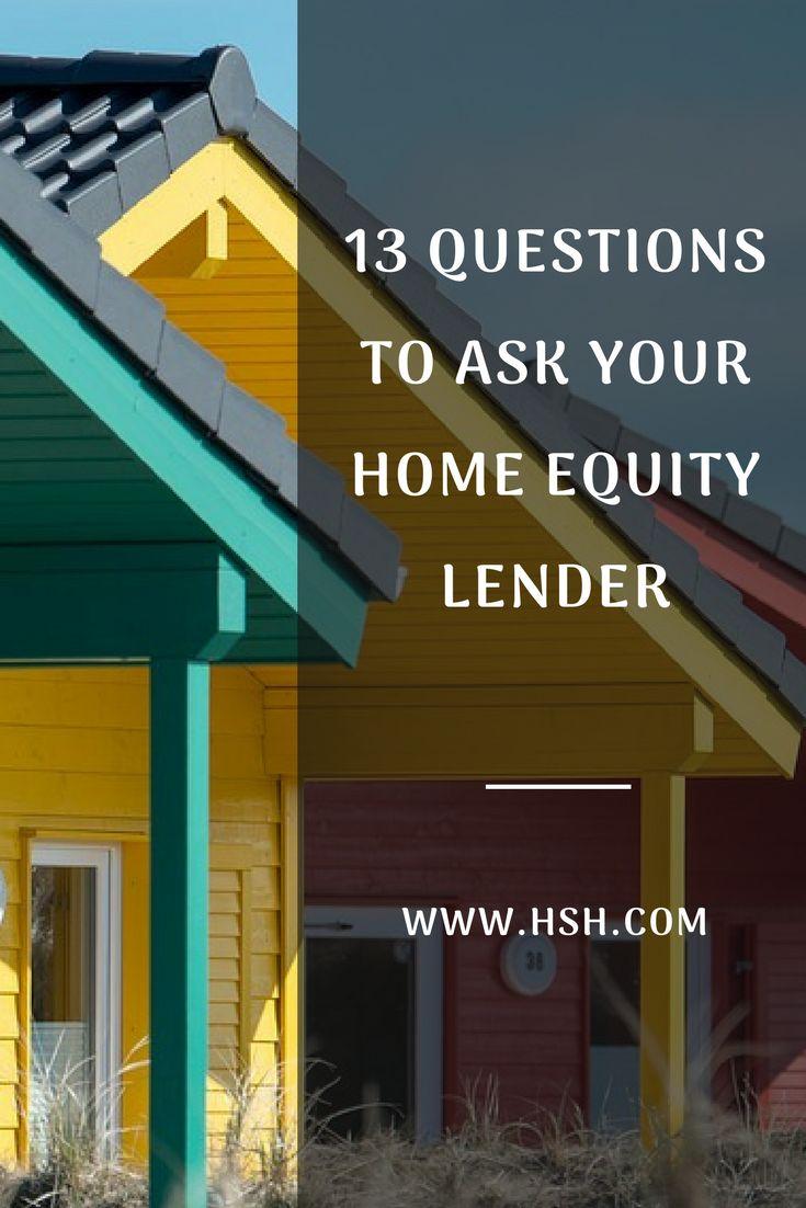 #lineofcredit #Fragen #Fragen #Shopping #Hypothek
