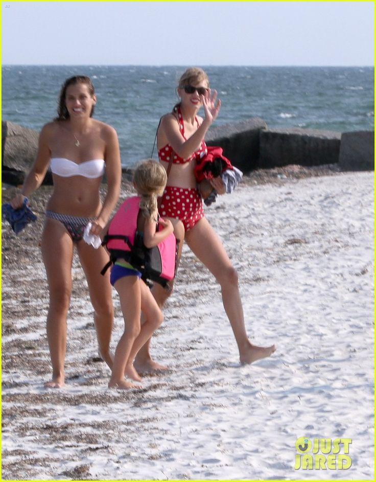 taylor swift bikini  | Taylor Swift: Bikini Day with Shirtless Conor Kennedy! | Bikini ...