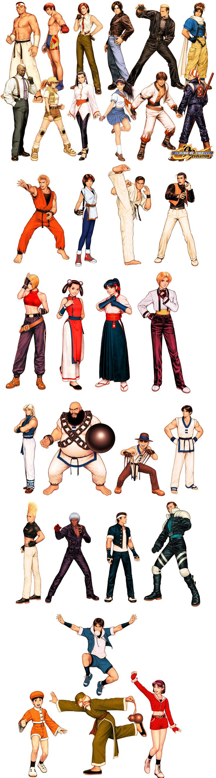 shinkiro character design 2