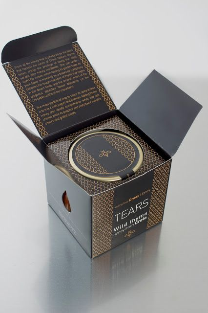 Tears Of The Gods on Packaging of the World - Creative Package Design Gallery