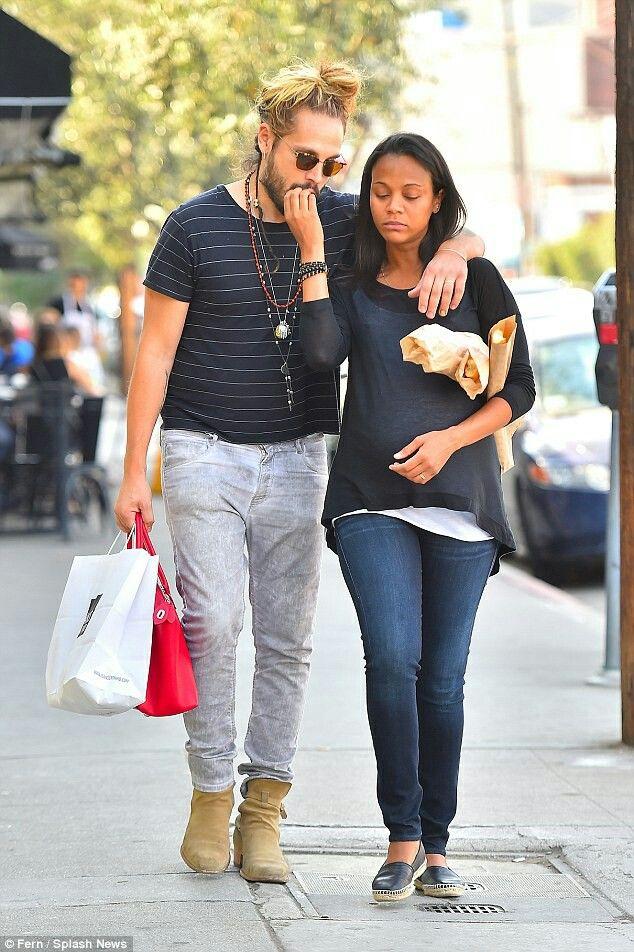 Zoe & Marco #bwwm #couple #wmbw #cute