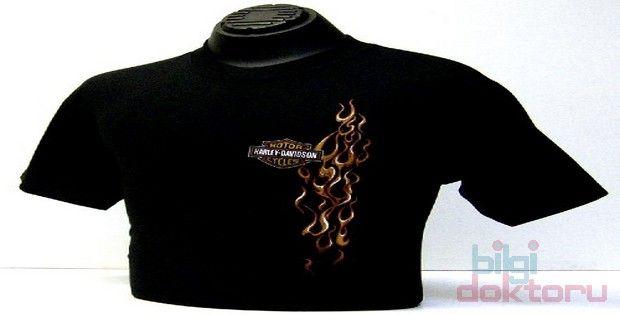 Zehirli Tişört Markaları Harley Davidson Markası » Bilgi Doktoru