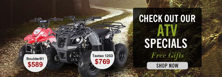 Mopeds and Scooters Sale,ATVs for Sale,Motorcycles at Factory Shop - Megamotormadness