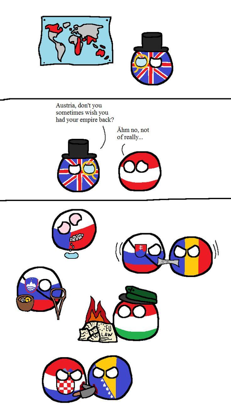 Empires.