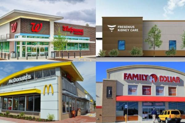 The Boulder Group Publishes 2nd Quarter 2017 Net Lease Market Research Report
