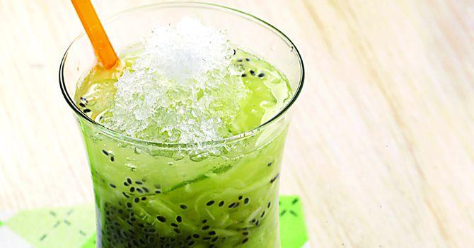 Berasal dari Aceh, minuman ini mempunyai aroma yang khas dan sangat menyegarkan.