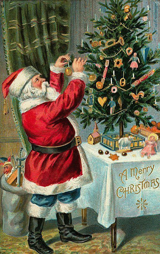 Vintage Christmas |                                                                                                                                                                                 Mais