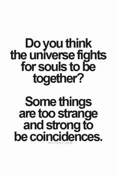 Image result for coincidence quotes