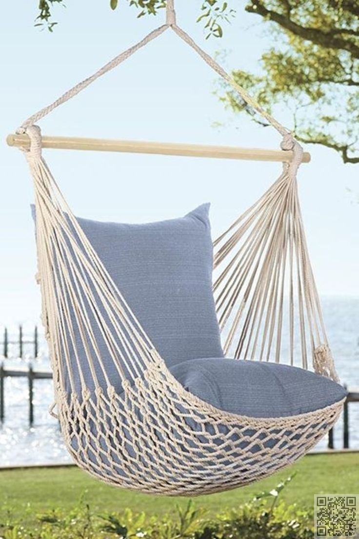 End Of Your Rope like a mini hammock