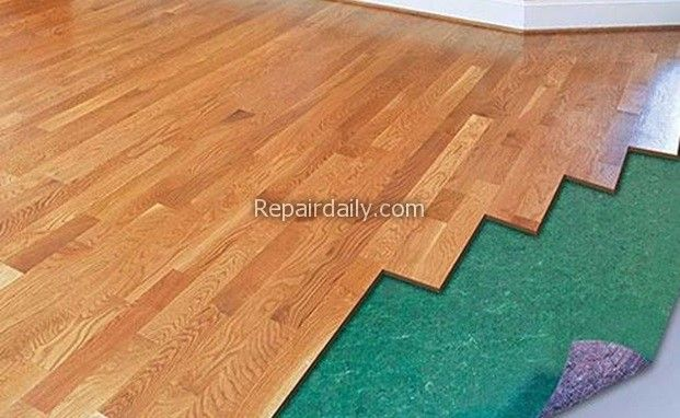 10 Best Soundproof Flooring Materials And Product To Make Soundproof Home In 2020 Sound Proofing Sound Proof Flooring Flooring Materials