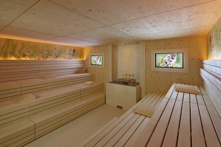 The Herbal Sauna