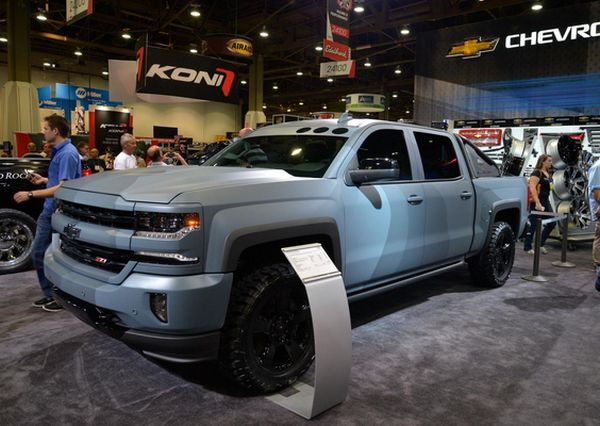 2016 chevy silverado special ops cars pinterest chevy wheels and awesome. Black Bedroom Furniture Sets. Home Design Ideas