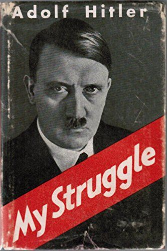 "MEIN KAMPF ""Stalag Edition"" BY ADOLF HITLER PUBLISHED BY ... https://www.amazon.com/dp/B06X3W24QQ/ref=cm_sw_r_pi_dp_x_LkJPybV7KSK4T"