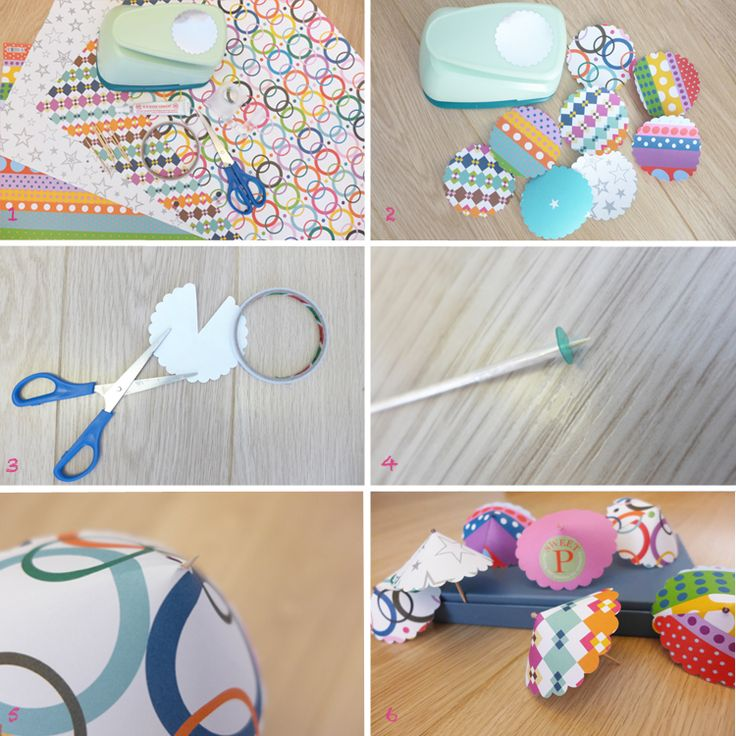 how to make handmade things for decoration step by step ...