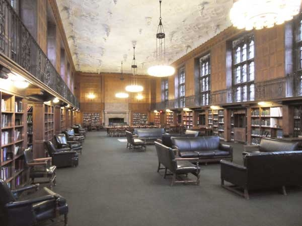 Yale Medical Library 17 Best images about Y...