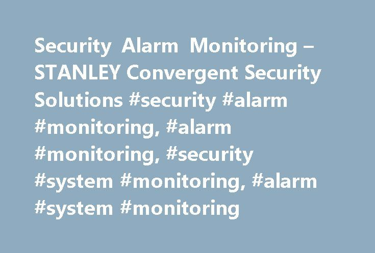 Security Alarm Monitoring – STANLEY Convergent Security Solutions #security #alarm #monitoring, #alarm #monitoring, #security #system #monitoring, #alarm #system #monitoring http://law.nef2.com/security-alarm-monitoring-stanley-convergent-security-solutions-security-alarm-monitoring-alarm-monitoring-security-system-monitoring-alarm-system-monitoring/  # Security Alarm Monitoring Reliable Alarm Monitoring Available through STANLEY Security's ProtectionNet™ Customer Service Centers In order to…