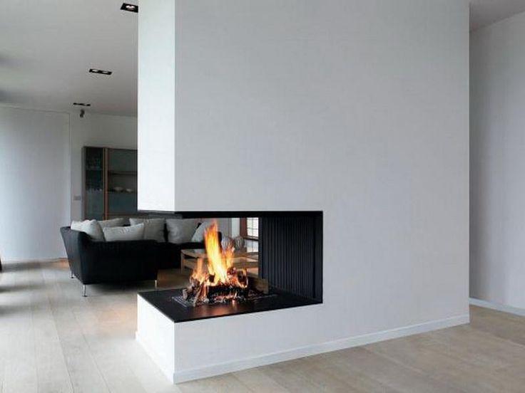 25 Best Ideas About Modern Gas Fireplace Inserts On Pinterest