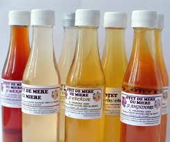 Otetul de mere: remediu natural pentru sanatate!