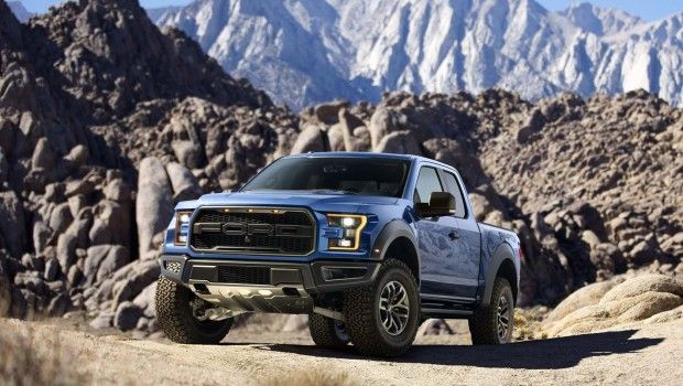 Ford Raptor Price and Changes news