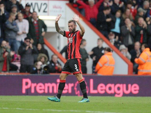 Bournemouth's Steve Cook: 'We knew Loris Karius was Liverpool's weak link'
