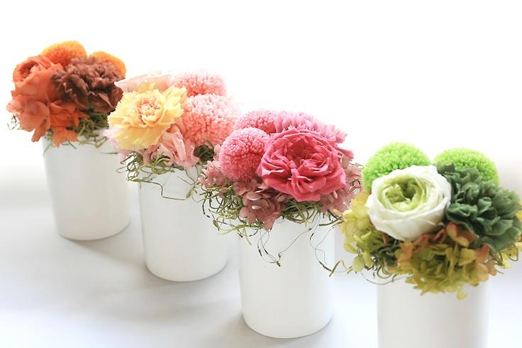 Mother's Day Preserved Flower Arrangement
