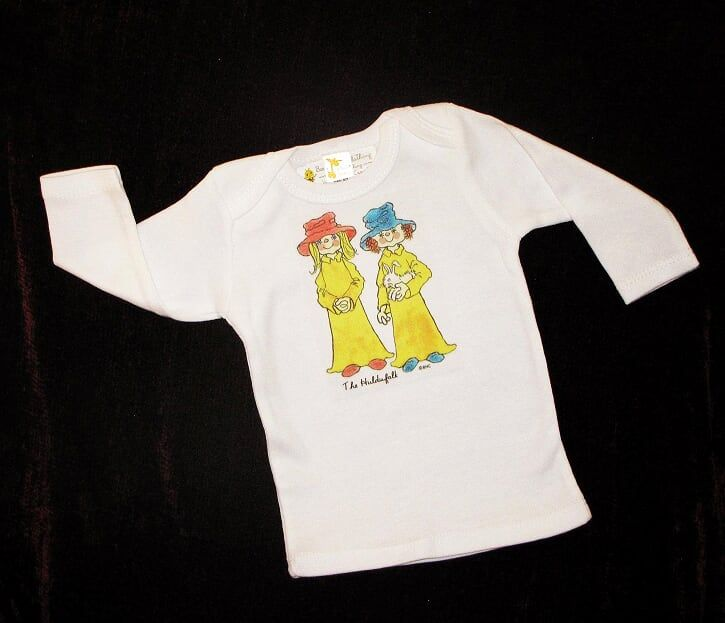 Our Bee Happy Baby Line - A great t-shirt anytime of the year!