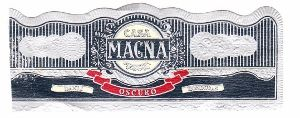 Casa Magna Oscuro Cigars Band http://www.absolutecigars.com/casa-magna-oscuro/