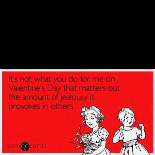 funny valentines statuses