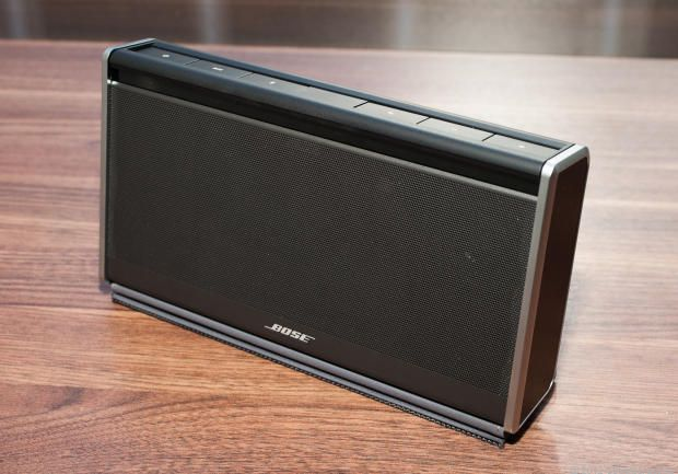 Bose SoundLink Bluetooth Mobile Speaker II review: Bose's Bluetooth speaker gets even better