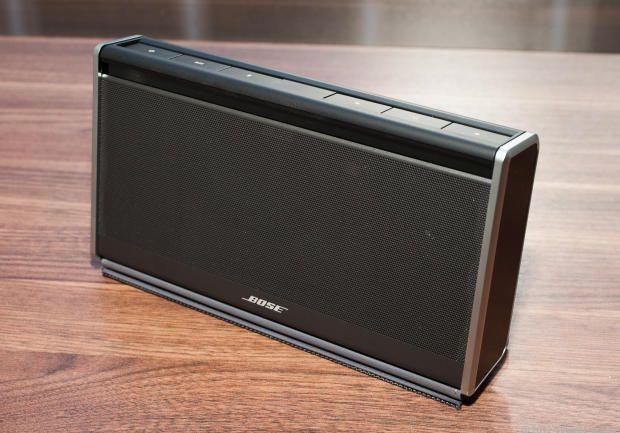 Bose SoundLink Bluetooth Mobile Speaker II review: Bose's Bluetooth speaker gets even better
