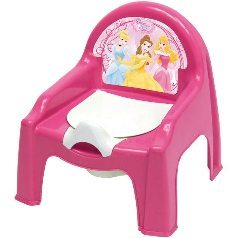 VENTA SILLITA ORINAL INFANTIL PRINCESAS. ARD_WD6327, IndalChess.com Tienda de juguetes online y juegos de jardin