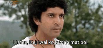 Lol! #kejriwal #funny #delhi #meme