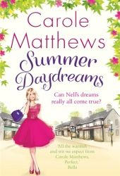 Loved Carole Matthews 'Summer Daydreams' http://jerasjamboree.wordpress.com/2012/05/03/jeras-jamboree-reviews-summer-daydreams-by-carole-matthews/