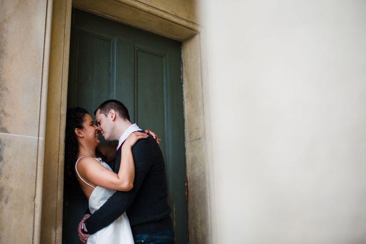 Daniella & Stans engagement shoot