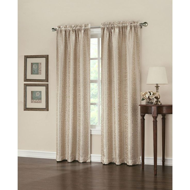 Kmart-Design Blackout Curtains-Second Layer Curtains-$17