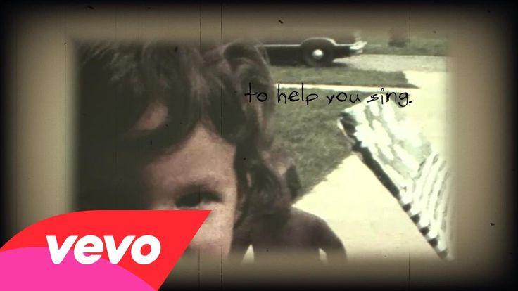 Jason Isbell - 24 Frames (Lyric Video)
