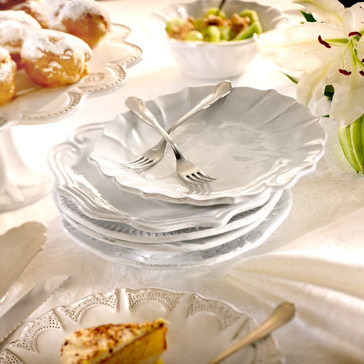 VBC casa ceramics, handmade tableware vintage style. Presented By Tatjana Kern  http://www.bytatjana.com/c8/Tableware-