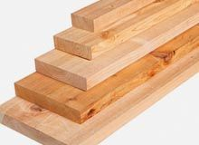 Lowes: Lumber Buying Guide