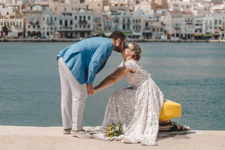 next day shooting, hermoupolis, syros island, vaporia, faros, artecinematica, lafetegr, port, island wedding, destination wedding, madame shoushou