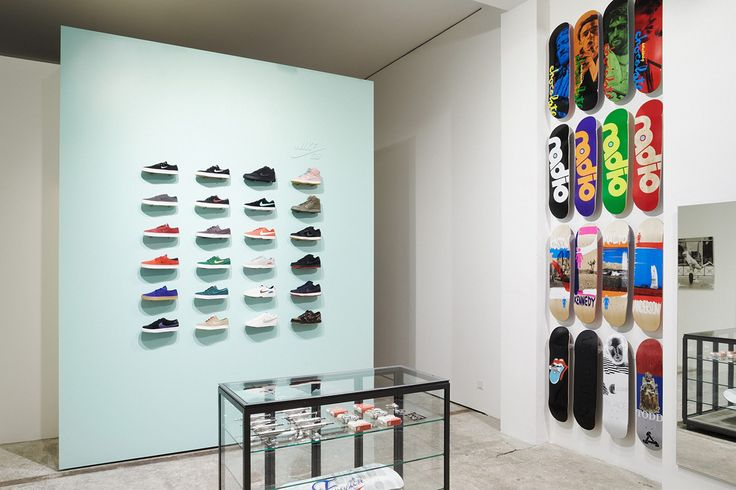 Civilist Berlin is the premier skateboarding destination for all visitors to Germany's capital