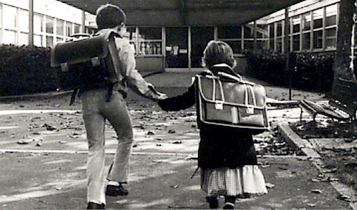 La scuola iniziava il 1 ottobre ricordi, curiosità e FOTOCuriosando Negli  ANNI 60 70 80 90