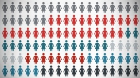 Infographic: Women in Politics  Two out of three party leaders in Ontario are women, but there's still a gender gap in politics across the country.