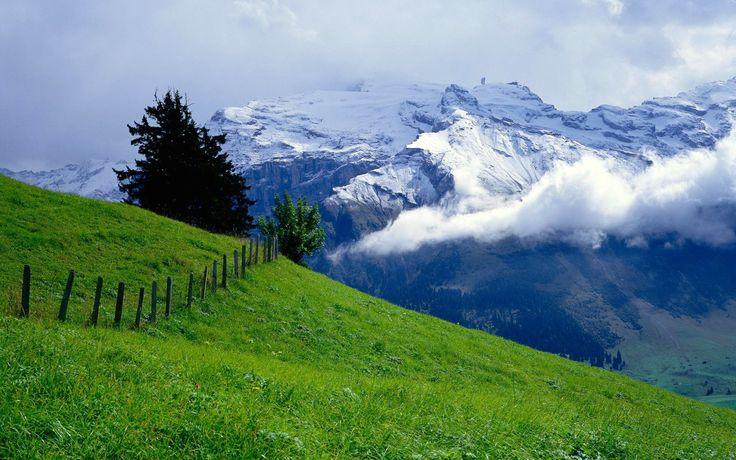 paisaje natural