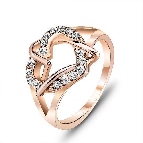 Italina pierścień party prezent dla dziewczyny moda pierścionki rose żółty złoty kolor pani serce miłość pierścień dla kobiet (jewelora ri100841) w Italina pierścień party prezent dla dziewczyny moda pierścionki rose żółty złoty kolor pani serce miłość pierścień dla kobiet (jewelora ri100841) od Rings na Aliexpress.com | Grupa Alibaba
